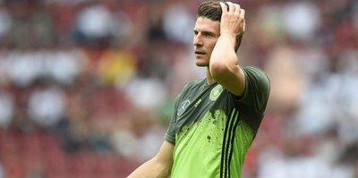Wolfsburg, play-out maçları oynayacak