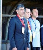 Ümraniyespor'da Sait Karafırtınalar dönemi