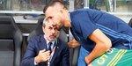 Mehmet Topal yeniden Galatasaray'a! Son dakika transfer haberleri