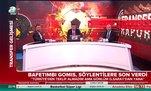 Gomis'ten flaş açıklama! Galatasaray...