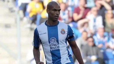 Antalyaspor Brezilyalı stoper Naldo'yu kadrosuna kattı