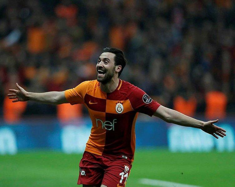 Süper Lig'in yıldızlarına Avrupa'dan dev kanca! Sezon sonu yolcular...