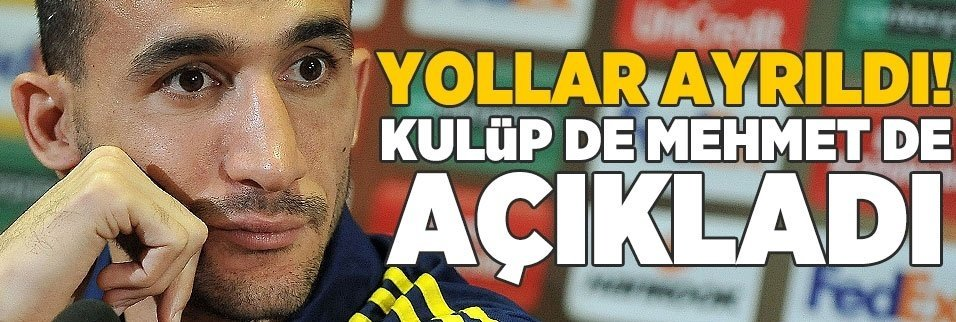 Fenerbahçe'de Emre Belözoğlu'na Mehmet Topal müjdesi! 3