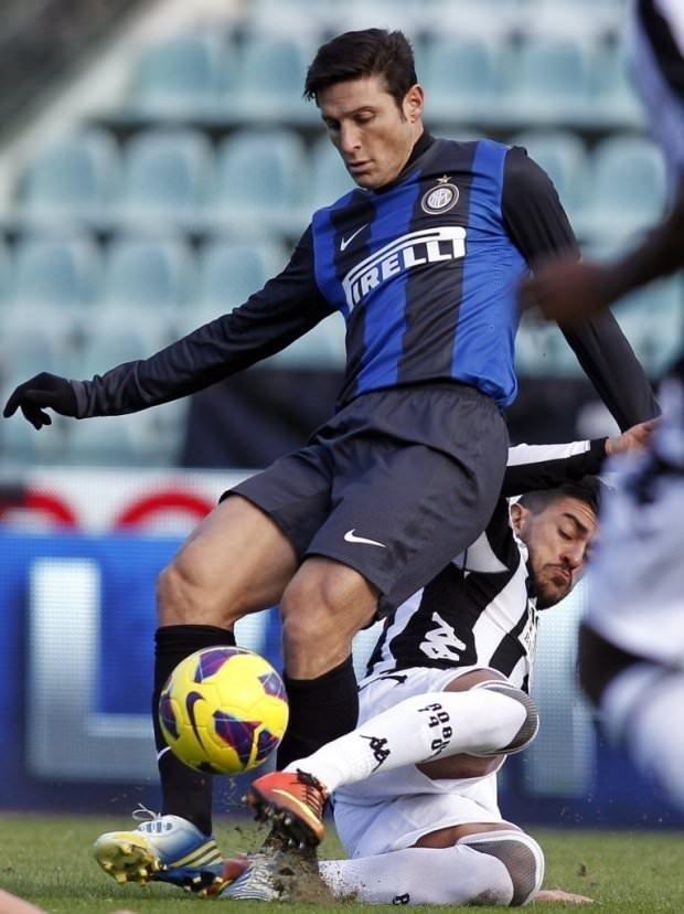 AC Milan - Parma maçı rakamları