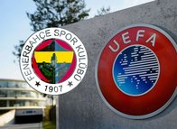 UEFA para cezası vermişti! Fenerbahçe alacaklı çıktı