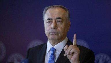 Son dakika spor haberi: Galatasaray Başkanı Mustafa Cengiz kararını verdi! Aday olacak mı?