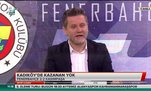 """""""Fenerbahçe'yi 30 yıldır bu kadar kötü görmedim"""""""