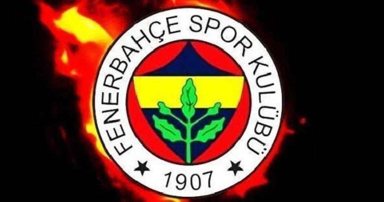 Yıldız isim transferini açıkladı! 'Fenerbahçe'ye gideceğim'