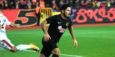 Trabzonspor'da sıradaki isim 'Fıratcan Üzüm'
