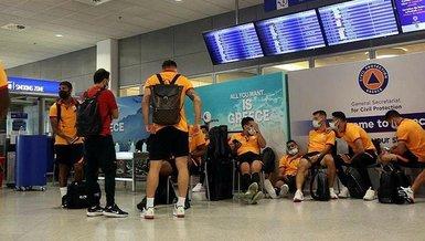 """Son dakika spor haberleri: Galatasaray'dan Yunanistan'ın skandal hareketi için açıklama! """"Özür bekliyoruz"""""""