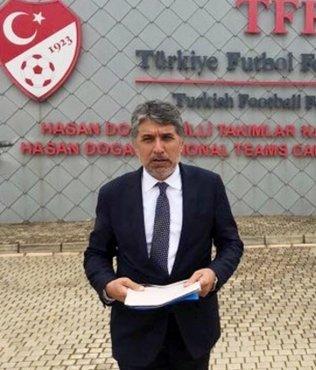 """TFF'ye """"Kırıkhanspor ligden düşürülmesin"""" dilekçesi"""