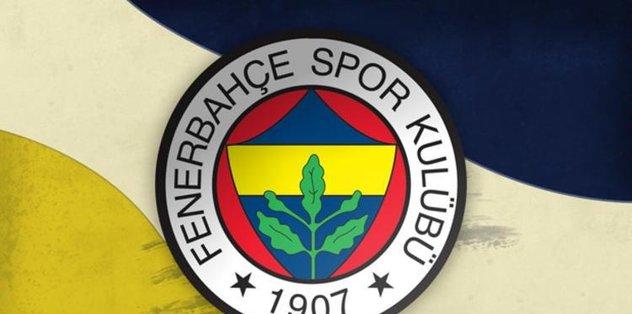 Fenerbahçe'den CAS açıklaması