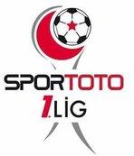 Spor Toto 1. Lig'de haftanın sonuçları