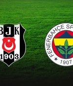 Beşiktaş ve Fenerbahçe'den teşekkür