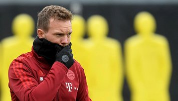 Bayern'e kötü haber! Testi pozitif