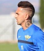 Akhisarspor'da Lopes döndü