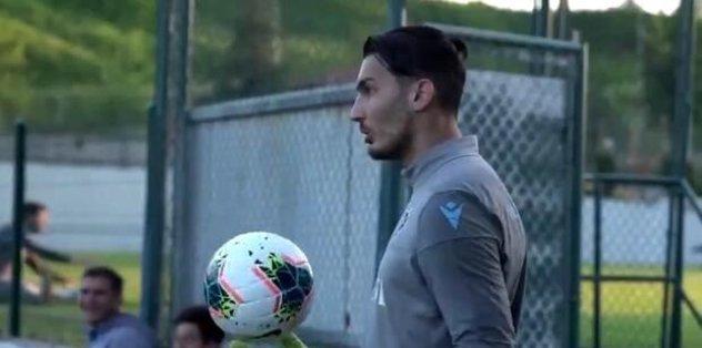 Uğurcan'dan Messi golü - Futbol -