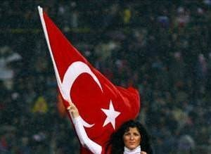 Türkiye - Fildişi Sahili