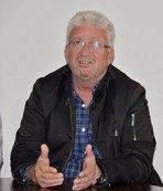 Bandırmaspor'da Ertekin istifa etti