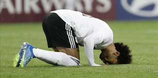 UK police probe Islamophobic assault at Mohamed Salah