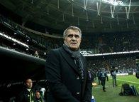 Beşiktaş 3'te 3 peşinde! İşte Rizespor maçı 11'i