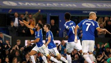 Everton - Burnley: 3-1 | MAÇ SONUCU - ÖZET