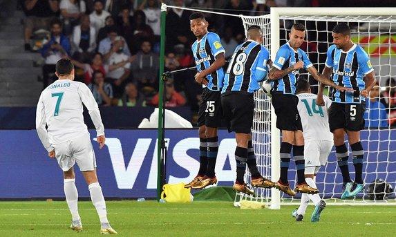 Real Madrid, Dünya şampiyonu!