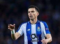 Pepe'den 600 bin euroluk şike skandalı! Portekiz'i sallayan iddia