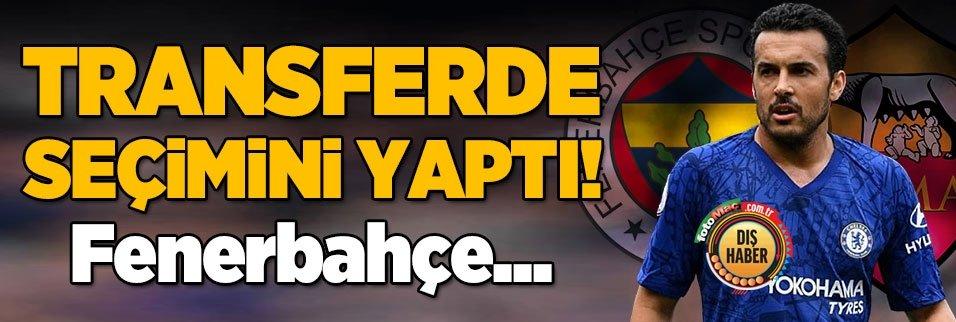 pedro rodriguez secimini yapti fenerbahce 1592465723761 - Sergei Rebrov'dan resmi açıklama geldi! Fenerbahçe...