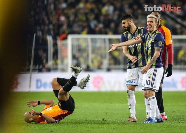Spor yazarları Fenerbahçe - Galatasaray maçını değerlendirdi