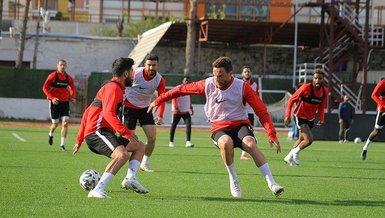 Son dakika spor haberi: Hatayspor Trabzonspor maçına böyle hazırlandı