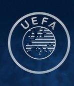 UEFA'dan finallere süresiz tehir