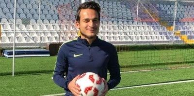 Bursaspor'a 10 numara golcü
