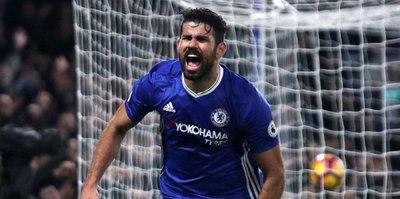 Costa'da büyük bekleyiş