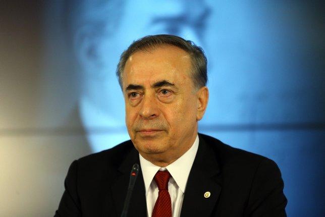 Mustafa Cengiz'den şampiyonluk itirafı! İlahi bir el yanımızdaydı