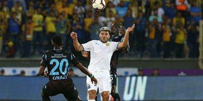 Adana Demirspor'dan Mokhtar atağı!