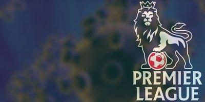İngiltere Premier Lig'e 4 Nisan'a kadar ara verildi!