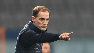 Thomas Tuchel to become Chelsea's new coach