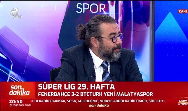 1593282379000 - Fenerbahçe'den pes etmiyor! Tam 18 maçta...