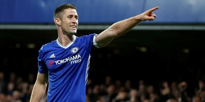 Chelsea not complacent, says Cahill