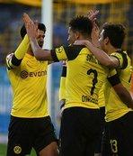 Borussia Dortmund şampiyonluk yarışında yara aldı
