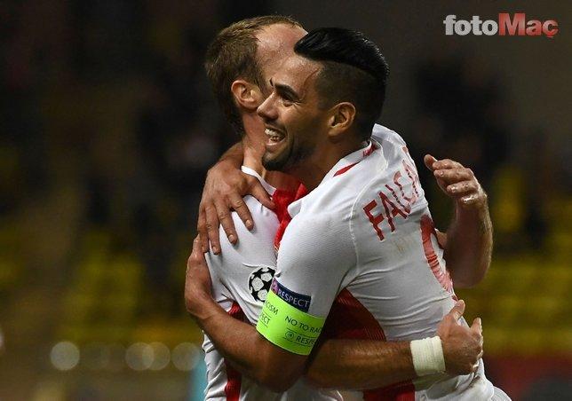 Galatasaray son dakika haberi: Falcao transferi ile ilgili ilk kez konuştu!