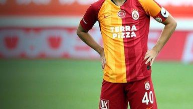"""Son dakika spor haberi: Emin Bayram'dan Galatasaray açıklaması! """"Geri dönebilirim"""""""