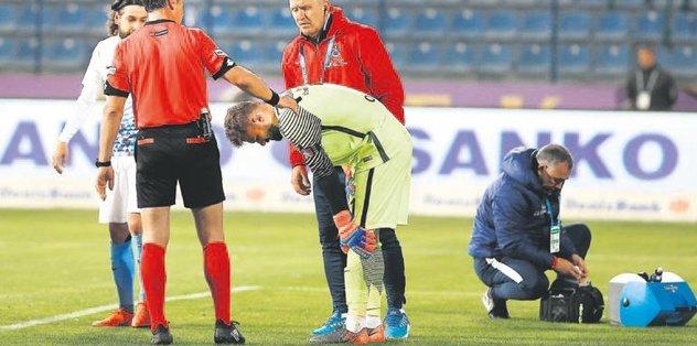 Trabzonspor'da Karabük karşısında 9 eksik!
