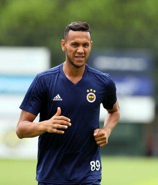 Fenerbahçe'de Josef bilmecesi