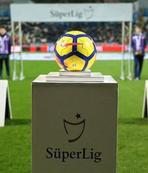 Süper Lig'de 23. hafta heyecanı!