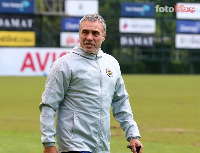 Fenerbahçe'de operasyon başladı! İlk transfer stopere