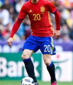 İspanyol yıldızdan futbola veda! Resmen açıkladı