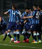 Adana Demirspor evinde 4 golle kazandı!