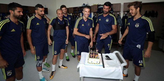 Fenerbahçe, Cagliari maçına hazır